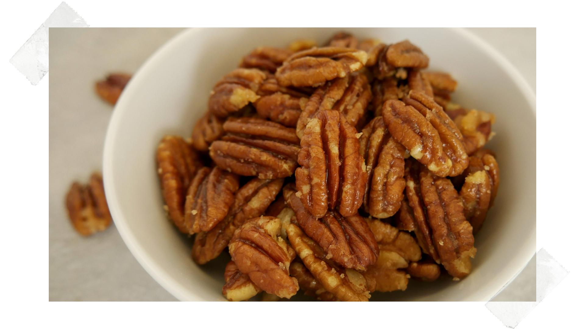 NUTS & GRAINS